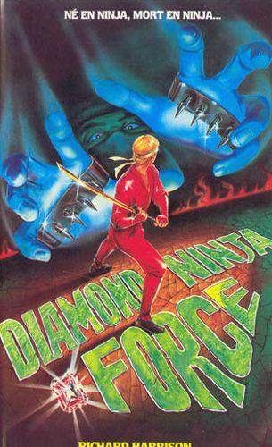 Votre dernier film visionné - Page 18 Diamond_Ninja_Force