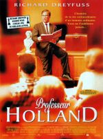 Affiche Professeur Holland