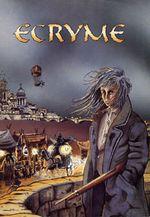 Couverture Ecryme