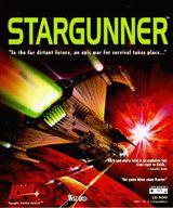 Jaquette Stargunner