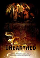 Affiche Unearthed