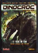 Affiche Dinocroc
