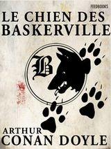 Couverture Le Chien des Baskerville - Sherlock Holmes, tome 5