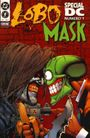 Couverture Lobo / The Mask