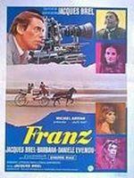 Affiche Franz