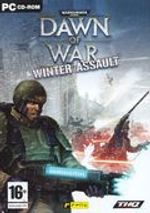 Jaquette Warhammer 40,000 : Dawn of War - Winter Assault
