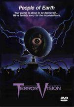 Affiche TerrorVision