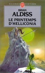 Couverture Le Printemps d'Helliconia