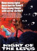 Affiche Les Rongeurs de l'Apocalypse