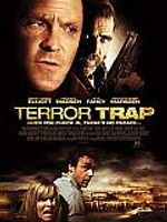 Affiche Terror Trap