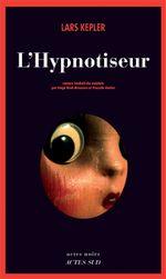 Couverture L'Hypnotiseur