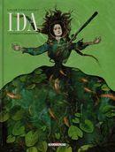 Couverture Candeur et Abomination - Ida, tome 2