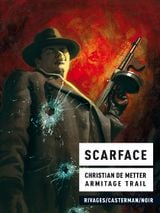 Couverture Scarface