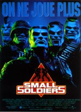 Affiche Small Soldiers