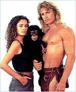 Affiche Tarzan (1991)