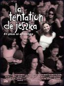 Affiche La tentation de Jessica