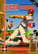 Jaquette R.B.I. Baseball