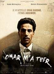 Affiche Omar m'a tuer