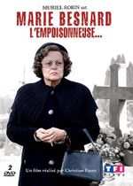 Affiche Marie Besnard, l'empoisonneuse