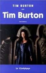 Couverture Tim Burton