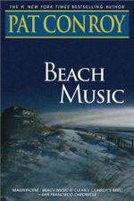Couverture Beach Music