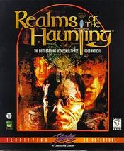 Jaquette Realms of the Haunting