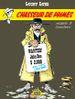 Couverture Chasseur de primes - Lucky Luke, tome 39
