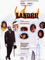 Affiche Landru