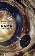 Couverture Rama l'intégrale - tome 2
