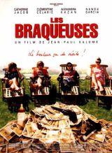 Affiche Les Braqueuses