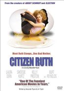 Affiche Citizen Ruth