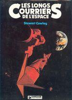 Couverture Les Longs-courrier de l'espace