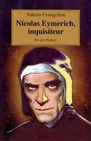 Couverture Nicolas Eymerich, inquisiteur