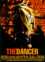 Affiche The Dancer