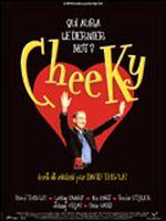 Affiche Cheeky