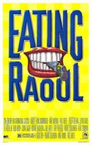Affiche Eating Raoul