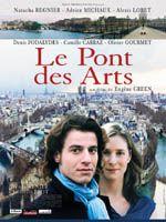 Affiche Le Pont des Arts