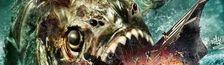 Affiche Mega Piranha