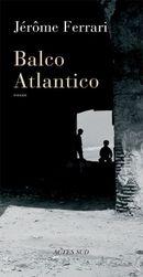 Couverture Balco atlantico