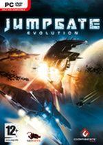 Jaquette Jumpgate Evolution