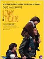 Affiche Lenny & the Kids