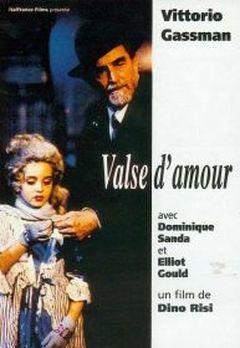 Affiche Valse d'amour