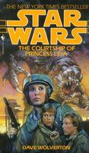Couverture Star Wars : Le Mariage de la princesse Leia
