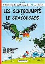 Couverture Les Schtroumpfs et le Cracoucass - Les Schtroumpfs, tome 5