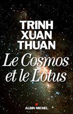 Couverture Le Cosmos et le Lotus