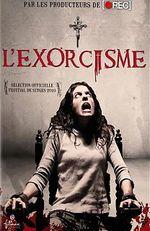 Affiche L'exorcisme