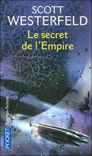 Couverture Le Secret de l'empire - Succession, tome 2