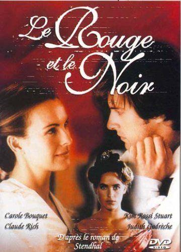 Le Rouge et le Noir (1997) affiche