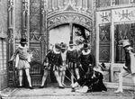 Affiche L'Assassinat du duc de Guise