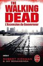 Couverture The Walking Dead : L'Ascension du gouverneur